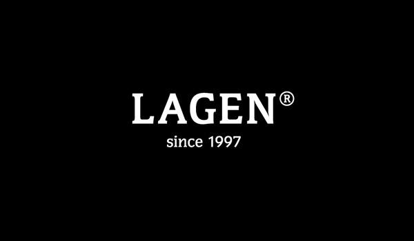 Kožené pánské peněženky Lagen
