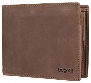 Bugatti Pánská peněženka Volo 49217802 Brown