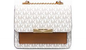 Jade Extra Small Cross body bag Michael Kors | Bílá | Dámské | UNI