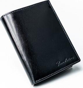 Pánská peněženka PIERRE ANDREUS D1072-VT-NL BLACK Velikost: univerzální