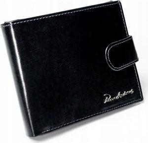 PIERRE ANDREUS pánská černá peněženka RFID PA-992L-VT BLACK Velikost: univerzální