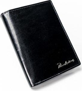 PIERRE ANDREUS pánská peněženka PA-N4-VT BLACK Velikost: univerzální