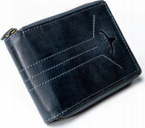 BUFFALO WILD pánská peněženka N992Z-HP-3 NAVY Velikost: univerzální