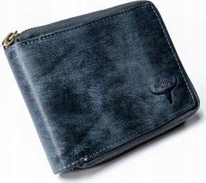 BUFFALO WILD pánská peněženka N992Z-CH.HP NAVY Velikost: univerzální