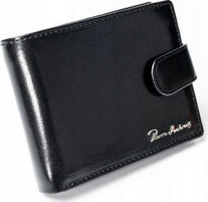 Pierre Andreus kožená peněženka RFID CPR-022-PA BLACK Velikost: univerzální
