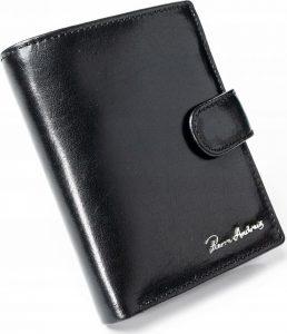 Pierre Andreus kožená peněženka RFID CPR-020-PA BLACK Velikost: univerzální
