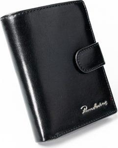 Pierre Andreus kožená peněženka RFID PC-104L-PA BLACK Velikost: univerzální