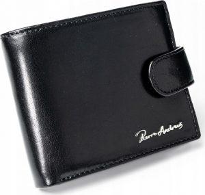 Pierre Andreus kožená peněženka RFID PC-103L-PA BLACK Velikost: univerzální