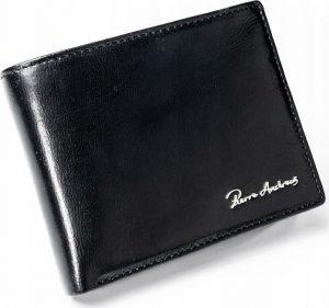 Pierre Andreus kožená peněženka RFID PC-103-PA BLACK Velikost: univerzální