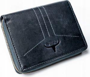 BUFFALO WILD pánská peněženka N4Z-HP3 NAVY Velikost: univerzální
