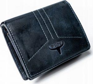 BUFFALO WILD pánská peněženka N4-HP3 NAVY Velikost: univerzální