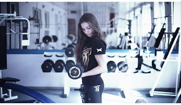 Sportujte stylově