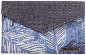 Dakine Peněženka Clover Tri-Fold 10002031-S19 Breezeway