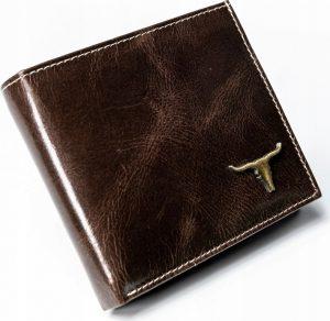 Pánská peněženka BUFFALO WILD RM-01-BAW2 BROWN Velikost: univerzální