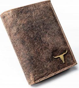 Pánská peněženka BUFFALO WILD RM-04-BAW TAN Velikost: univerzální