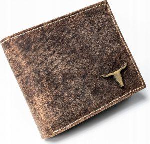 Pánská peněženka BUFFALO WILD RM-05-BAW TAN Velikost: univerzální
