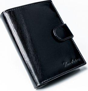 PIERRE ANDREUS pánská peněženka RFID N104L-VT-NL BLACK Velikost: univerzální