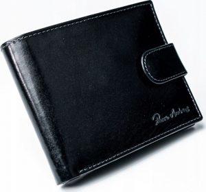 PIERRE ANDREUS pánská peněženka N7L-VT-NL BLACK Velikost: univerzální