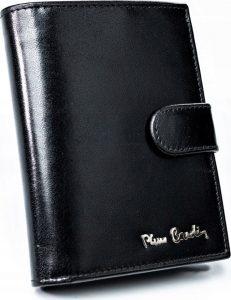 PIERRE CARDIN pánská peněženka YS520.1 326A NERO Velikost: univerzální