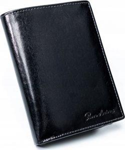 PIERRE ANDREUS pánská peněženka N104-VT-NL BLACK Velikost: univerzální