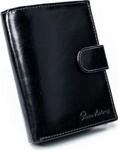 PIERRE ANDREUS pánská peněženka N4L-VT-NL BLACK Velikost: univerzální