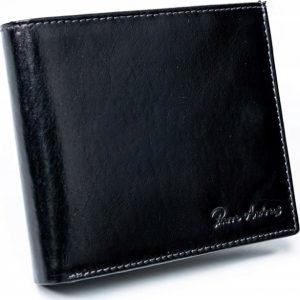PIERRE ANDREUS pánská peněženka N01-VT-NL BLACK Velikost: univerzální