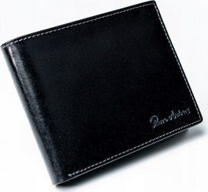 PIERRE ANDREUS pánská peněženka RFID N7-VT-NL BLACK Velikost: univerzální