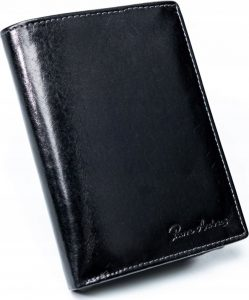 PIERRE ANDREUS pánská peněženka RFID N4-VT-NL BLACK Velikost: univerzální