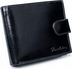 PIERRE ANDREUS pánská peněženka RFID N01L-VT-NL BLACK Velikost: univerzální