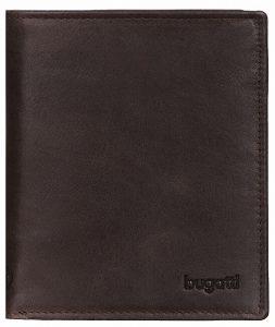 Bugatti Pánská kožená peněženka Volo 49218302 Brown