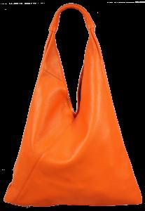 Dámská kabelka přes rameno Alma Arancione