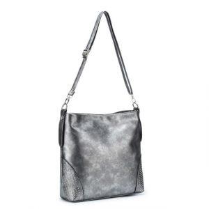 Kabelka Bando n.78864 – stříbrná