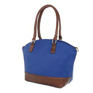 Kabelka Bando Elegance – modrá