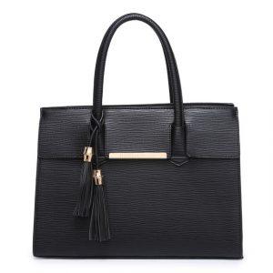Kabelka Ebonie Mode n.496 – černá