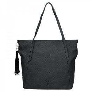 Dámská kabelka Suri Frey Nicol – černá
