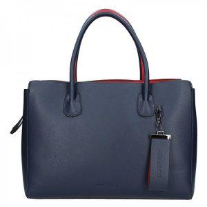 Dámská kabelka Suri Frey Philly – modrá