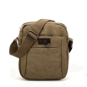 Pánská kabelka Fure – khaki