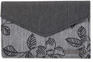 Dakine Peněženka Clover Tri-Fold 10002031-W20 Azalea