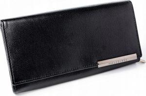 BASIC Dámská černá peněženka RFID RD-12-GCL-M BLACK Velikost: univerzální