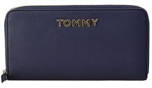 Tommy Hilfiger Dámská peněženka Item Statement Lrg Za Corporate Mix