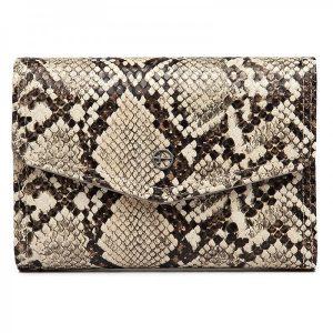 Dámská peněženka Tamaris Exotic – béžová