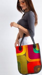 LORENTI Shopper bag MODERN Velikost: univerzální