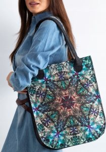 LORENTI Shopper bag GOTYK Velikost: univerzální