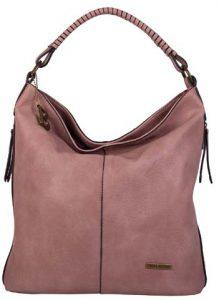 Bulaggi Dámská kabelka Erica Hobo 50070 Dusty pink