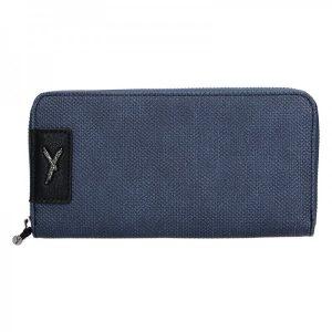 Dámská peněženka Suri Frey Karolína – modrá