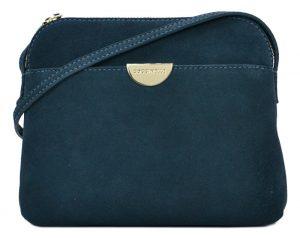 Coccinelle Luxusní kožená kabelka Half Mini E5DV355D307