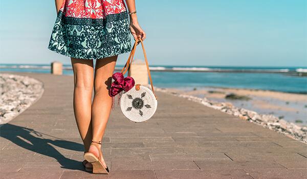 Hit léta – plážové kabelky
