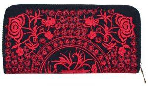 Art of Polo Dámská peněženka tr15145.19 Red
