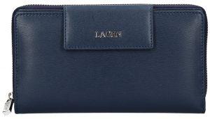 Lagen Dámská kožená peněženka 50311 D.Blue