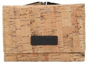 Lagen Dámská kožená peněženka 50178 Tan